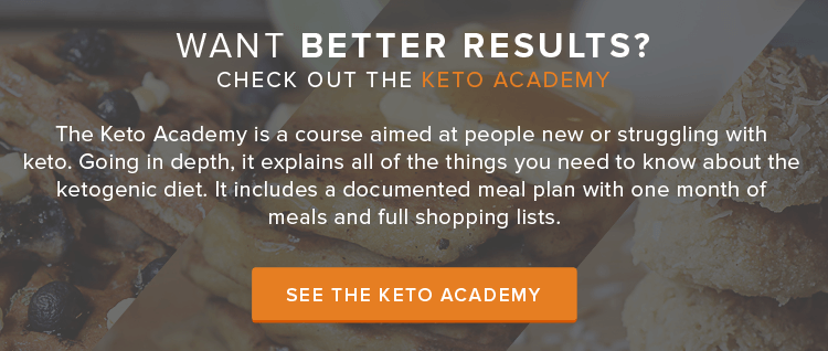 Check Out the Keto Academy!